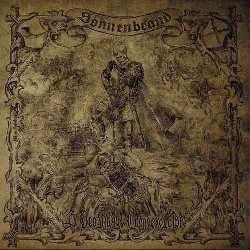 SONNENBRAND - В осознании превосходства CD Heathen Metal