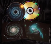 SPUOLUS - Behind the Event Horizon CD Doom Black Metal