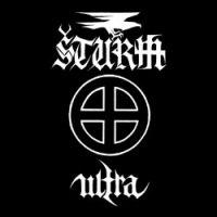 STURM - Ultra CD Black Metal
