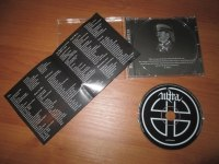 STURM - Ultra CD Black Metal