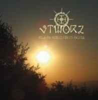 STWORZ - Blask wiecznego Ognia CD Pagan Metal