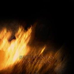 SUBTERRANEAN DISPOSITION - Subterranean Disposition CD Death Doom Metal
