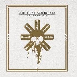 SUICIDAL ANOREXIA - MHIIMB|MSBFAR CD Black Metal