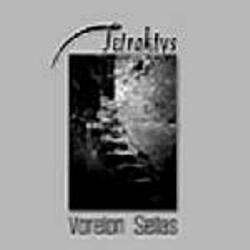 TETRAKTYS - Voreion Sellas CD Dark Ambient