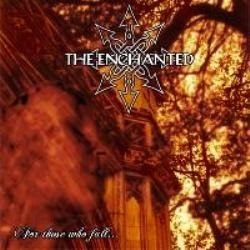 THE ENCHANTED - For Those Who Fall... CD Melodic Death/Thrash Metal
