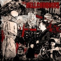 THE HELLCHRONIKS - The Singles Collection Of The... CD Thrash Metal