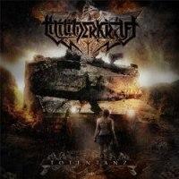THUNDERKRAFT - Totentanz CD Industrial Folk Metal