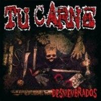 TU CARNE - Desmembrados CD Brutal Death Metal