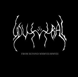 UDUMBAL - From beyond MXMVIII-MMVIII 4CD-Leather-BOX Left Hand Path Art