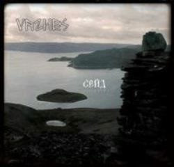 VAZHES - Сейд Digi-CD Folk Ambient
