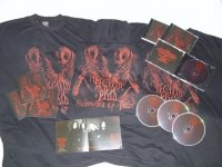 VICTIM PATH - Surrounded by Pain CD Depressive Dark Metal