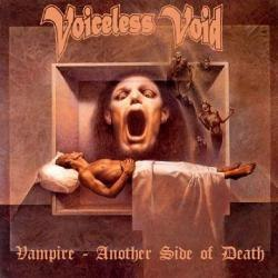 VOICELESS VOID - Vampire - Another Side Of Death CD Doom Metal