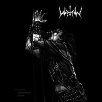WATAIN - Eric Danielsson Плакат Black Metal