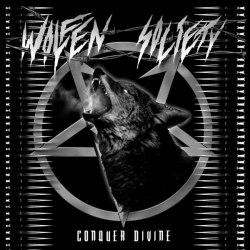 WOLFEN SOCIETY - Conquer Divine MCD Death Metal