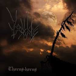 YOLWOLF - Thorns-Horns CD Pagan Ambient Metal
