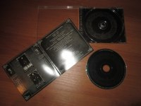 ZMROK - Svjatlom zaginuǔszaga dnja CD Black Metal