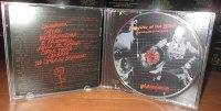 СУКИНА ДОЧЬ - По сучьему велению CD Black Thrash Vandal Metal Rock