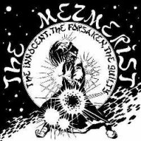 THE MEZMERIST - The Innocent, the Forsaken, the Guilty CD+DVD Doom Metal