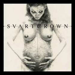 SVART CROWN - Profane LP Black Death Metal