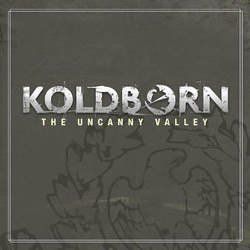 KOLDBORN - The Uncanny Valley CD Death Metal