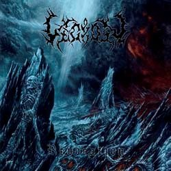 THE LEGION - Revocation CD Black Metal