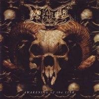 HATE - Awakening of the Liar CD Death Metal