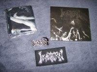 INCANTATION - Vanquish in Vengeance Digi-Box Death Metal