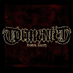 TORMENTED - Rotten Death Digi-CD Death Metal