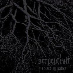 SERPENTCULT - Raised by Wolves Digi-CD Doom Metal
