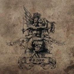 CAVUS - Fester and Putrefy Digi-CD Black Metal
