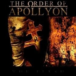 THE ORDER OF APOLLYON - The Flesh CD Black Metal
