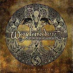 WAYLANDER - Kindred Spirits CD Folk Metal