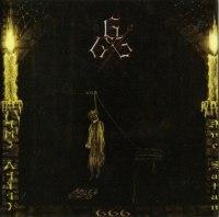 666 - Ave Satan! CD Black Metal