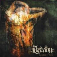 AENAON - Cendres Et Sang Gatefold LP Progressive Black Metal