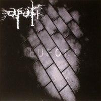 APATI - Eufori Gatefold DLP Depressive Metal