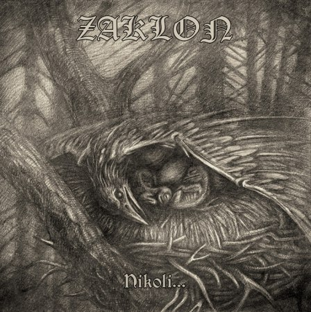 ZAKLON - Nikoli CD Atmospheric Metal