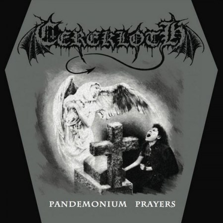 CEREKLOTH - Pandemonium Prayers CD Death Metal