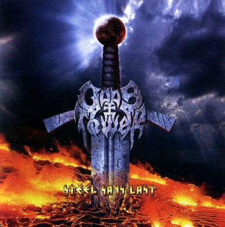 GODS TOWER - Steel Says Last CD Pagan Heavy Metal