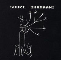 SUURI SHAMAANI - Mysteerien Maailma CD Experimental Ambient