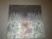 SATANCHIST - Drtiči Kacířských Pohlaví LP Blackened Thrash Metal