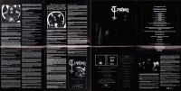 TYPHON - Unholy Trilogy + Demo Giant Digipak Black Metal