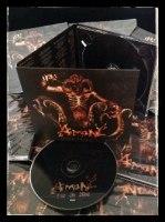 AMON - Liar in Wait Digi-CD Death Metal