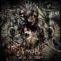 AMON - Liar in Wait Gatefold LP Death Metal