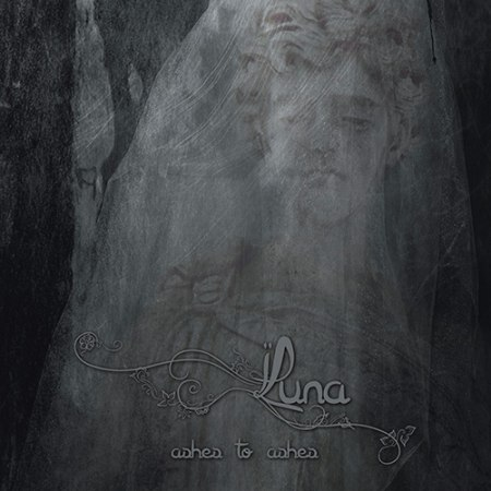 LUNA - Ashes to Ashes CD Symphonic Funeral Doom Metal