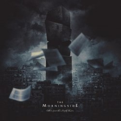 THE MORNINGSIDE - Letters From The Empty Towns CD Dark Metal