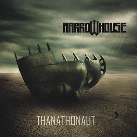 NARROW HOUSE - Thanathonaut CD Dark Doom Metal