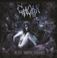 GMORK - Death Spells Erotica CD Blackened Metal