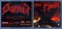 BURTUL - Bottom Astral CD Brutal Death Metal