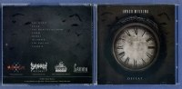 INNER MISSING - Defeat CD Progressive Doom Metal