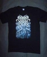 DIG ME NO GRAVE - T-Shirt - L майка Death Metal